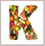 βιταμίνη k-πηγές-δράσεις-τοξικότητα