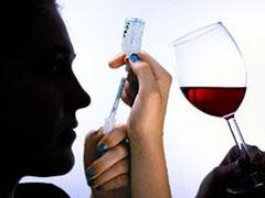 διαβήτης & αλκοόλ, συνδιάζονται ;